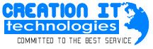 Creation IT Logo